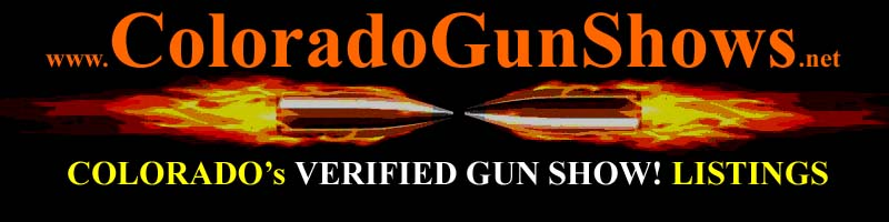 Colorado Gun Shows CO Gun Show